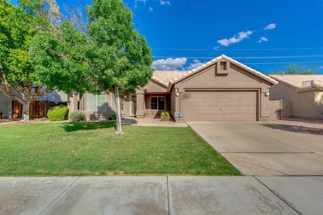 681 N Alder Drive, Chandler, AZ 85226 (MLS #5977525) :: Brett Tanner Home Selling Team