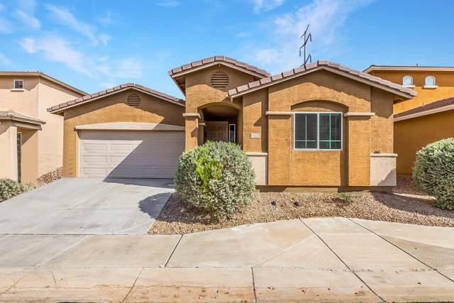 2726 E Ellis Street, Phoenix, AZ 85042 (MLS #5977528) :: Homehelper Consultants