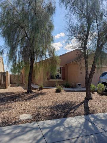 23999 W Huntington Drive, Buckeye, AZ 85326 (MLS #5977535) :: The Property Partners at eXp Realty