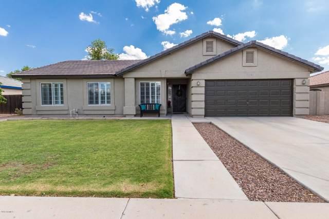 11261 E Renfield Avenue, Mesa, AZ 85212 (MLS #5977547) :: Occasio Realty
