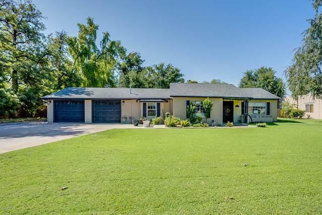 4027 E Vernon Avenue, Phoenix, AZ 85008 (MLS #5977550) :: The C4 Group