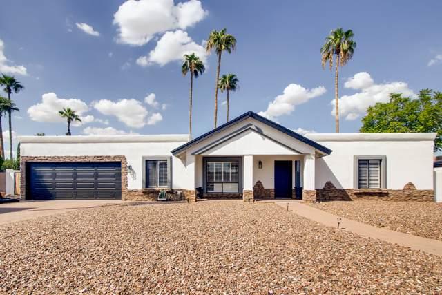 6828 E Ludlow Drive, Scottsdale, AZ 85254 (MLS #5977552) :: The Laughton Team