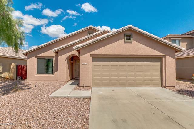 11222 W Elm Lane, Avondale, AZ 85323 (MLS #5977553) :: The AZ Performance Realty Team