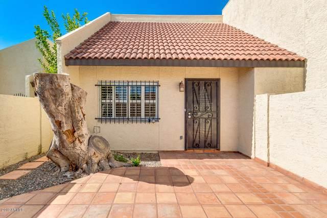 423 E Ironwood Drive, Phoenix, AZ 85020 (MLS #5977560) :: Riddle Realty Group - Keller Williams Arizona Realty