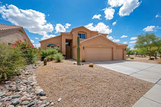1721 W South Fork Drive, Phoenix, AZ 85045 (MLS #5977567) :: Yost Realty Group at RE/MAX Casa Grande