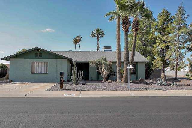 4101 E Campo Bello Drive, Phoenix, AZ 85032 (MLS #5977571) :: Revelation Real Estate