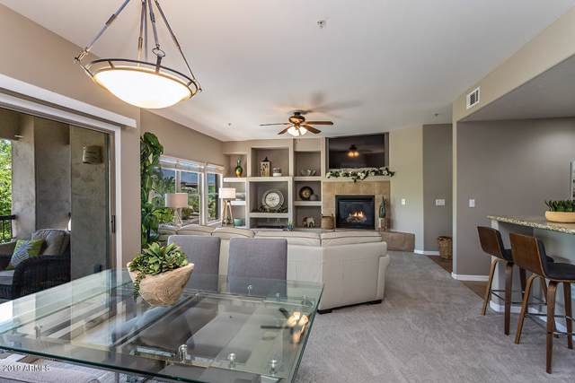 20121 N 76TH Street #2026, Scottsdale, AZ 85255 (MLS #5977574) :: Devor Real Estate Associates
