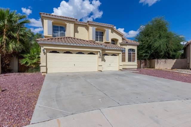 7638 W Northview Avenue, Glendale, AZ 85303 (MLS #5977581) :: Brett Tanner Home Selling Team