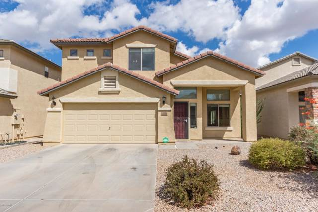 2214 W Green Tree Drive, Queen Creek, AZ 85142 (MLS #5977582) :: Team Wilson Real Estate