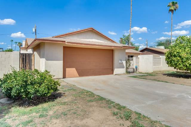2116 W Willow Avenue, Phoenix, AZ 85029 (MLS #5977583) :: Devor Real Estate Associates