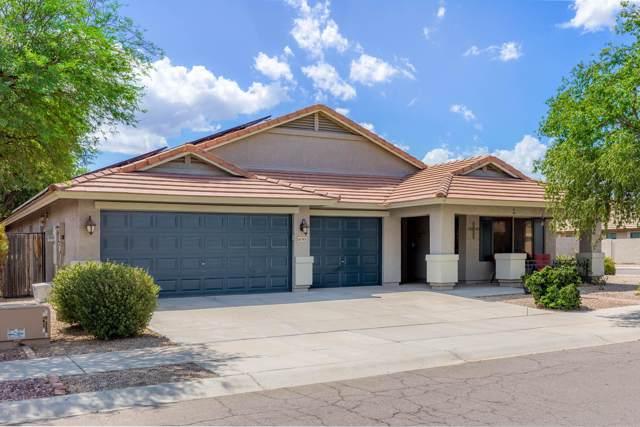 16745 W Pierce Street, Goodyear, AZ 85338 (MLS #5977585) :: Occasio Realty