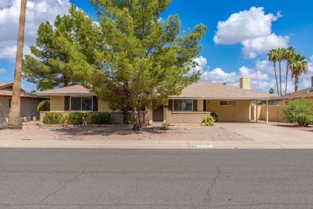 1918 E Pebble Beach Drive, Tempe, AZ 85282 (MLS #5977591) :: The Property Partners at eXp Realty