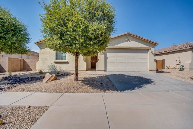 17294 W Fetlock Trail, Surprise, AZ 85387 (MLS #5977593) :: The Daniel Montez Real Estate Group