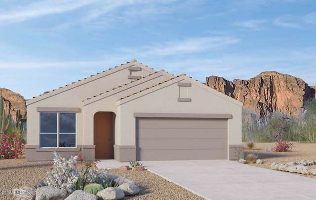 2030 W Yellowbird Lane, Phoenix, AZ 85085 (MLS #5977597) :: The Laughton Team