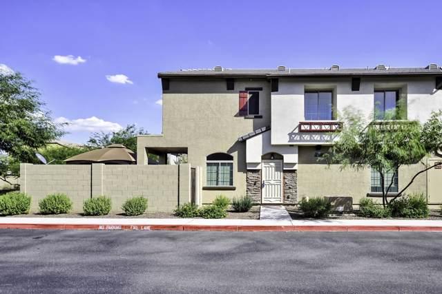 2725 E Mine Creek Road #1137, Phoenix, AZ 85024 (MLS #5977602) :: Revelation Real Estate