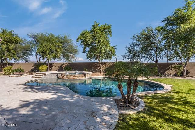 21305 N 39TH Way, Phoenix, AZ 85050 (MLS #5977610) :: Conway Real Estate