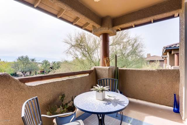 11500 E Cochise Drive #2006, Scottsdale, AZ 85259 (MLS #5977614) :: Brett Tanner Home Selling Team