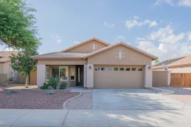 11913 W Jefferson Street, Avondale, AZ 85323 (MLS #5977619) :: The AZ Performance Realty Team