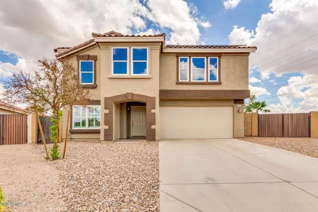 3137 S Channing Circle, Mesa, AZ 85212 (MLS #5977623) :: Riddle Realty Group - Keller Williams Arizona Realty
