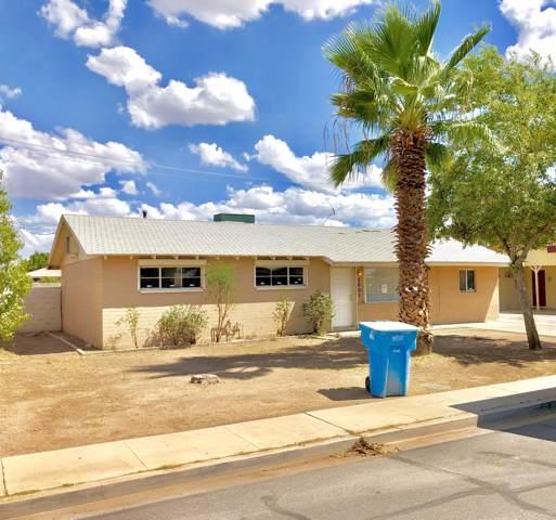 2607 N 41ST Avenue, Phoenix, AZ 85009 (MLS #5977628) :: Kepple Real Estate Group
