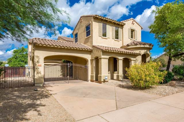 35410 N 27TH Drive, Phoenix, AZ 85086 (MLS #5977638) :: Riddle Realty Group - Keller Williams Arizona Realty
