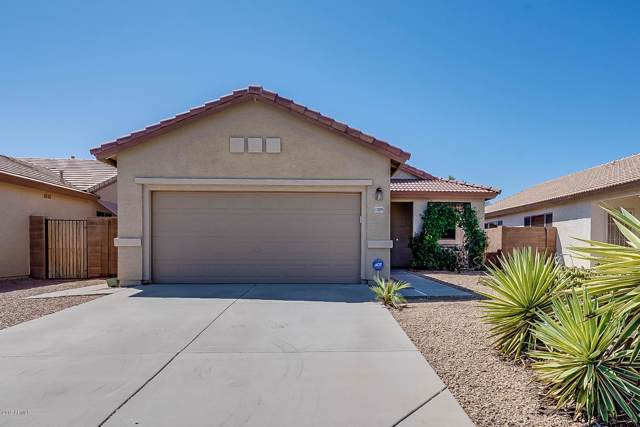 11209 W Coronado Road, Avondale, AZ 85392 (MLS #5977639) :: The AZ Performance Realty Team