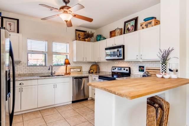 8513 E Lindner Avenue, Mesa, AZ 85209 (MLS #5977644) :: Occasio Realty