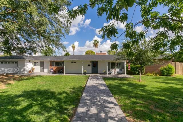 3202 E Mitchell Drive, Phoenix, AZ 85018 (MLS #5977658) :: Lux Home Group at  Keller Williams Realty Phoenix