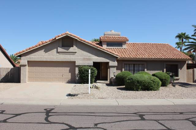 6010 E Marconi Avenue, Scottsdale, AZ 85254 (MLS #5977660) :: Yost Realty Group at RE/MAX Casa Grande