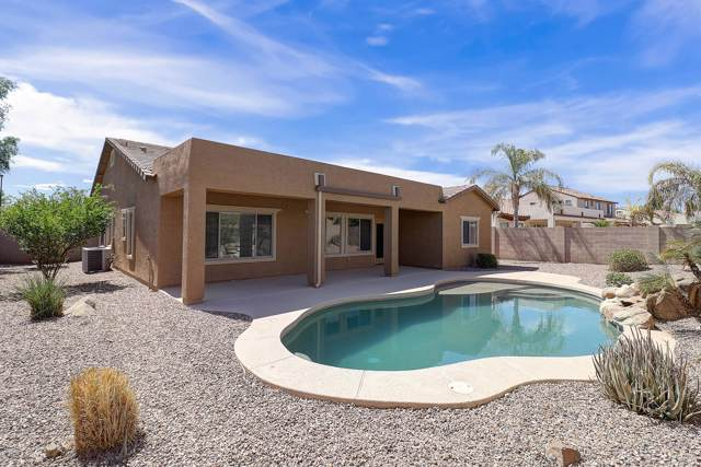4412 N 156TH Drive, Goodyear, AZ 85395 (MLS #5977661) :: Kortright Group - West USA Realty