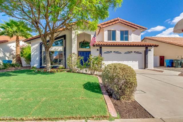 5720 E Helena Drive, Scottsdale, AZ 85254 (MLS #5977663) :: Conway Real Estate