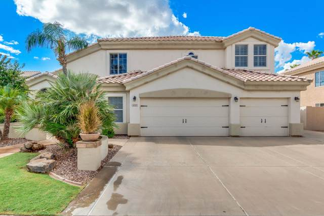 4531 E Barbarita Court, Gilbert, AZ 85234 (MLS #5977668) :: Arizona Home Group