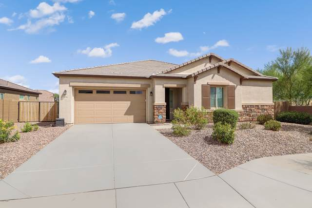 22282 E Tierra Grande Court, Queen Creek, AZ 85142 (MLS #5977690) :: Team Wilson Real Estate