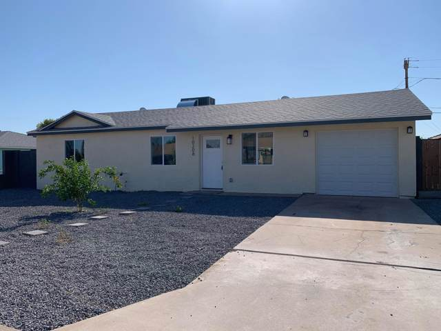 10208 N 17TH Avenue, Phoenix, AZ 85021 (MLS #5977691) :: Openshaw Real Estate Group in partnership with The Jesse Herfel Real Estate Group