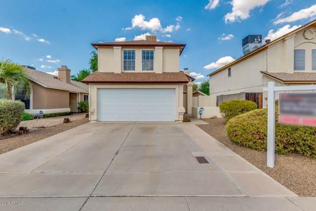 3018 E Villa Maria Drive, Phoenix, AZ 85032 (MLS #5977697) :: Brett Tanner Home Selling Team