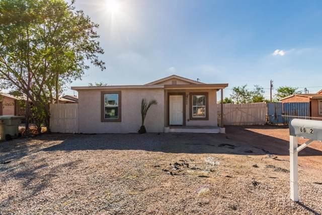 6602 N 53RD Avenue, Glendale, AZ 85301 (MLS #5977709) :: Brett Tanner Home Selling Team