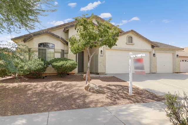 6910 S 22ND Lane, Phoenix, AZ 85041 (MLS #5977713) :: Openshaw Real Estate Group in partnership with The Jesse Herfel Real Estate Group