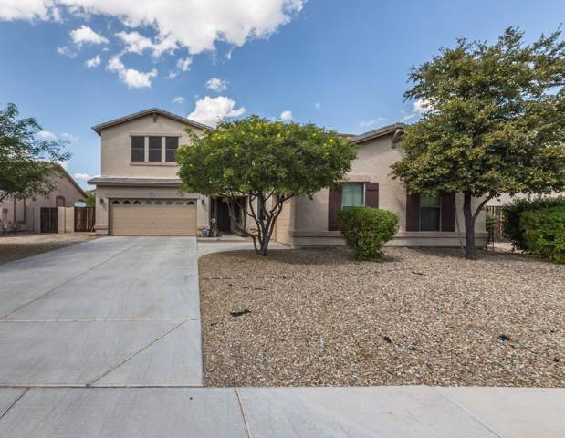 11006 W Madison Street, Avondale, AZ 85323 (MLS #5977718) :: The AZ Performance Realty Team