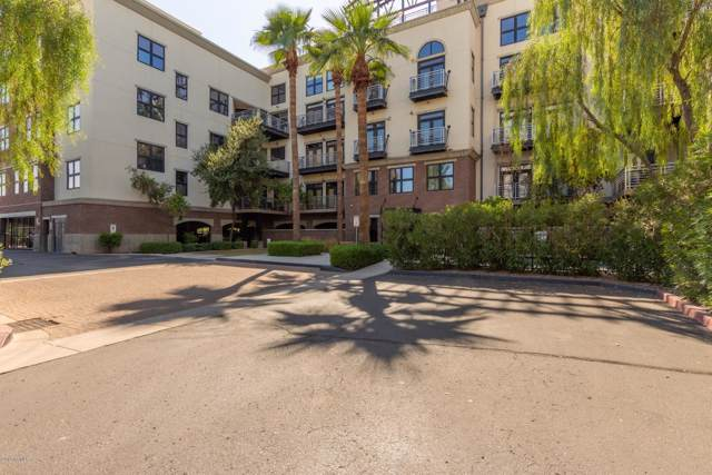 914 E Osborn Road #216, Phoenix, AZ 85014 (MLS #5977721) :: Occasio Realty