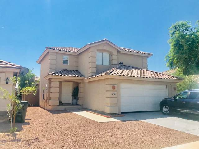 11217 W Devonshire Avenue, Phoenix, AZ 85037 (MLS #5977725) :: The Property Partners at eXp Realty