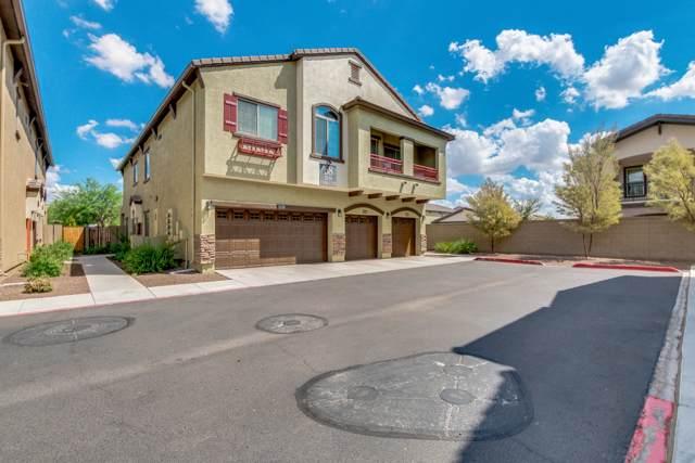 2725 E Mine Creek Road #1135, Phoenix, AZ 85024 (MLS #5977727) :: Revelation Real Estate