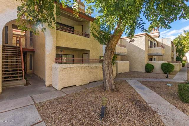 2935 N 68TH Street #214, Scottsdale, AZ 85251 (MLS #5977728) :: The Property Partners at eXp Realty