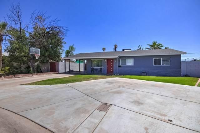 3619 E Granada Road, Phoenix, AZ 85008 (MLS #5977730) :: Occasio Realty