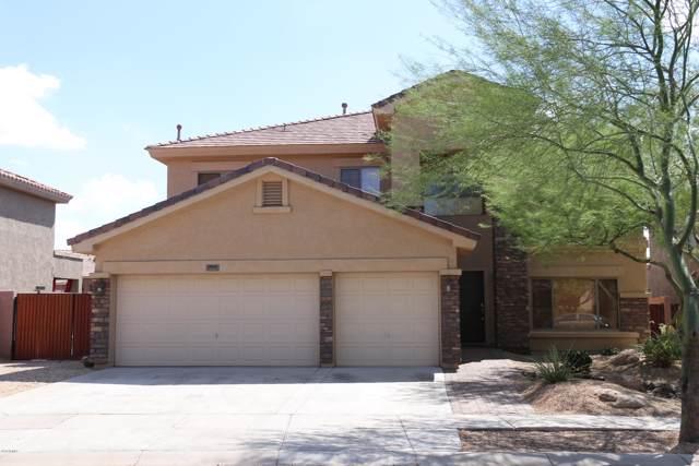 2517 W Tumbleweed Drive, Phoenix, AZ 85085 (MLS #5977735) :: Riddle Realty Group - Keller Williams Arizona Realty