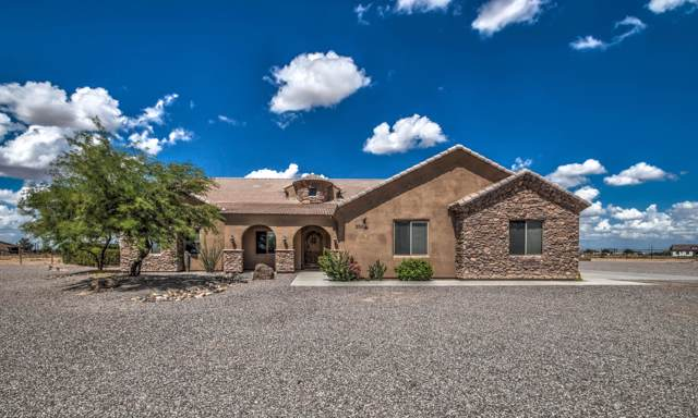550 S Linden Place, Casa Grande, AZ 85194 (MLS #5977739) :: My Home Group