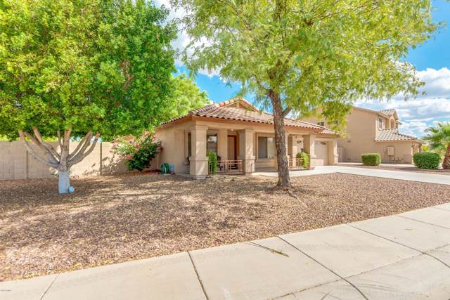 2529 N 112TH Lane, Avondale, AZ 85392 (MLS #5977741) :: Brett Tanner Home Selling Team