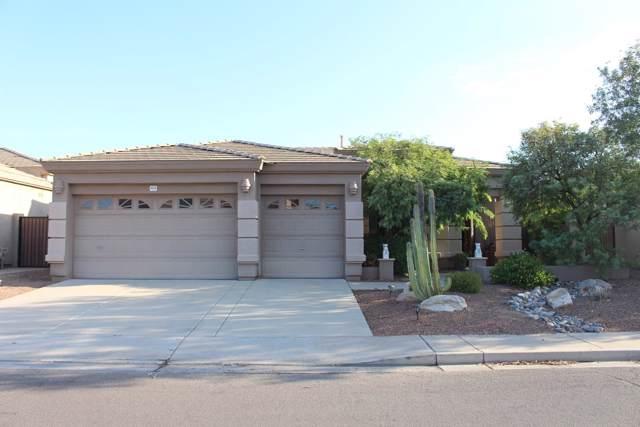 4818 E Hamblin Drive, Phoenix, AZ 85054 (MLS #5977751) :: Conway Real Estate