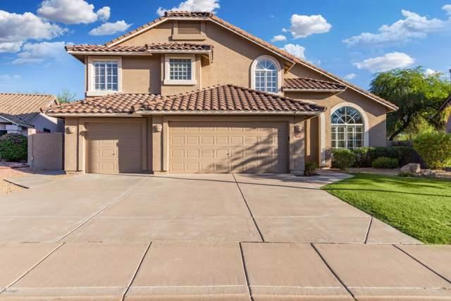 6051 E Sierra Blanca Street, Mesa, AZ 85215 (MLS #5977758) :: The Laughton Team