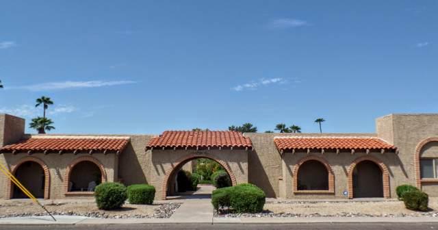 6510 N 3RD Avenue #14, Phoenix, AZ 85013 (MLS #5977762) :: Occasio Realty