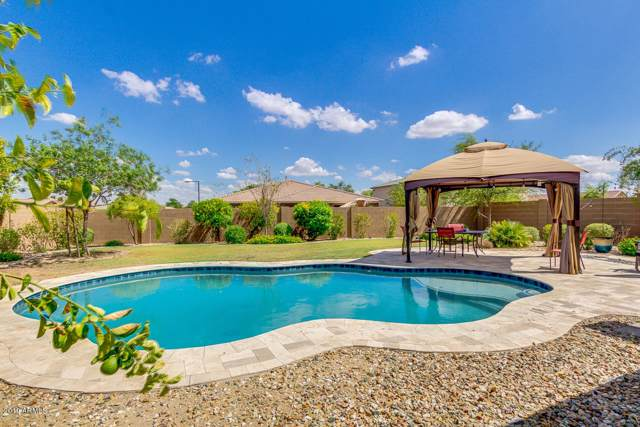 9731 N San Ricardo Court, Waddell, AZ 85355 (MLS #5977769) :: Kortright Group - West USA Realty